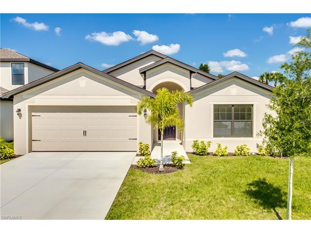 169 Shadow Lakes Dr, Lehigh Acres, FL 33974