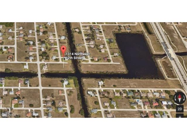 1314 Ne 12th St, Cape Coral, FL 33909