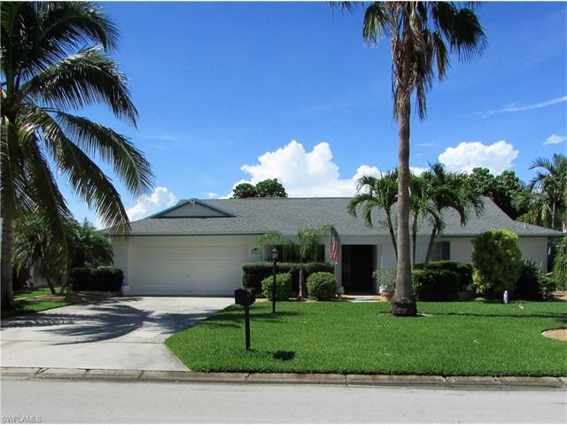 1435 Tredegar Dr, Fort Myers, FL 33919