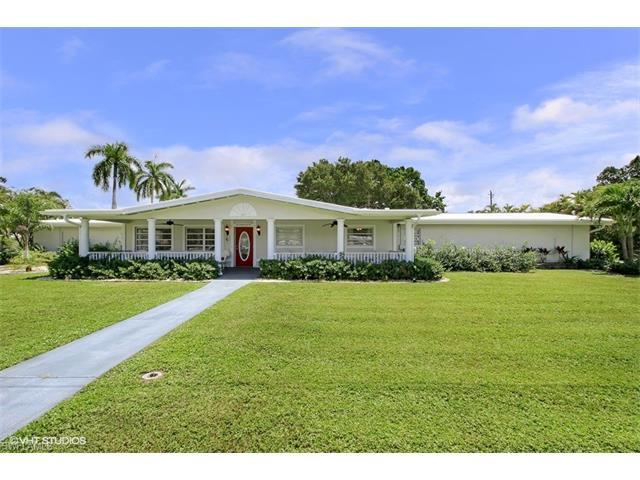 10671 Mcgregor Blvd W, Fort Myers, FL 33919