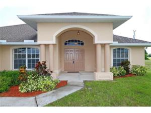 2505 Ne 19th Pl, Cape Coral, FL 33909