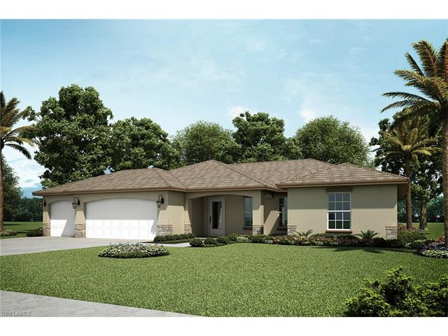 1413 Sw 19th Ln, Cape Coral, FL 33991