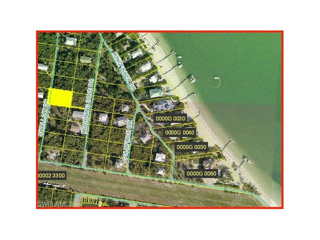 171 Swallow Dr, Captiva, FL 33924