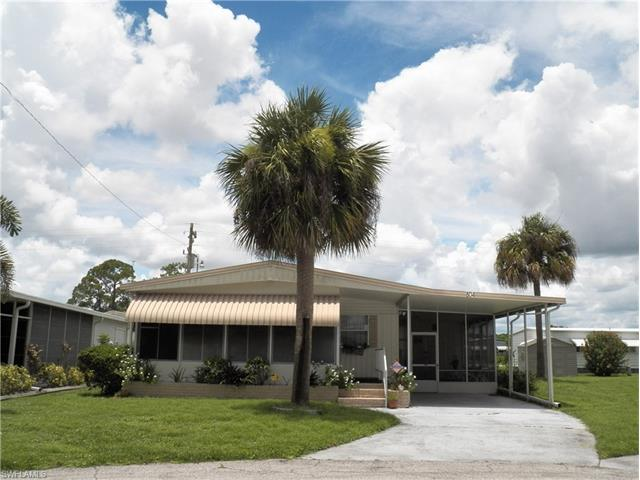 804 Hollyberry Ct, North Fort Myers, FL 33917