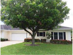 1319 Broadwater Dr, Fort Myers, FL 33919