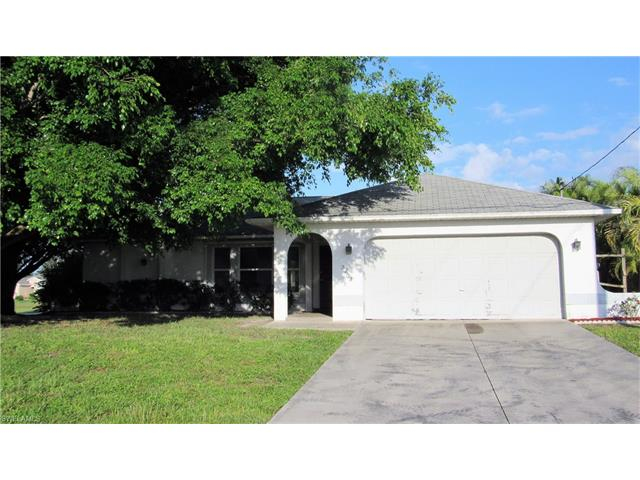 2202 Sw 19th Ave, Cape Coral, FL 33991