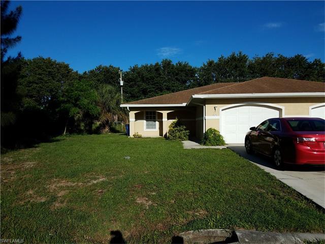 525 Glendale Ave, Lehigh Acres, FL 33936