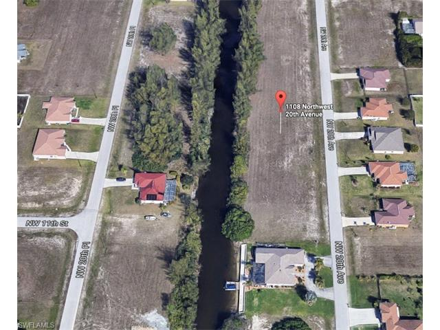 1108 Nw 20th Ave, Cape Coral, FL 33993