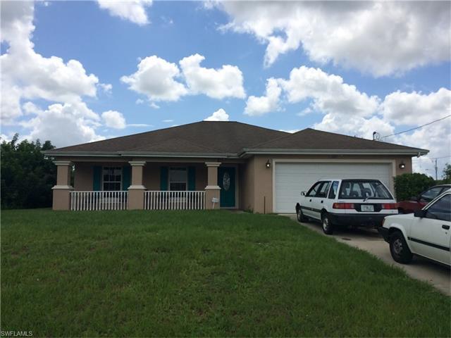 3103 Sally Ave S, Lehigh Acres, FL 33976
