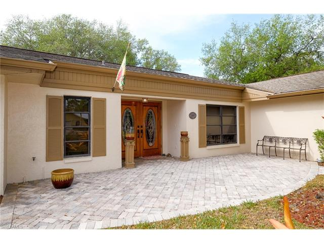 3816 Hidden Acres Cir N, North Fort Myers, FL 33903