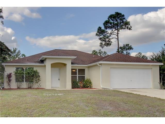 1815 Laurie St, Lehigh Acres, FL 33972