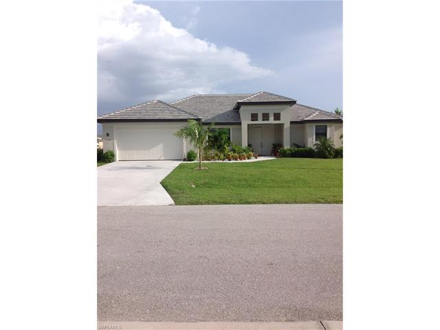 1728 Sw 44th Ter, Cape Coral, FL 33914