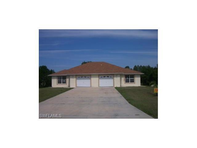 450 Bell Blvd S, Lehigh Acres, FL 33974