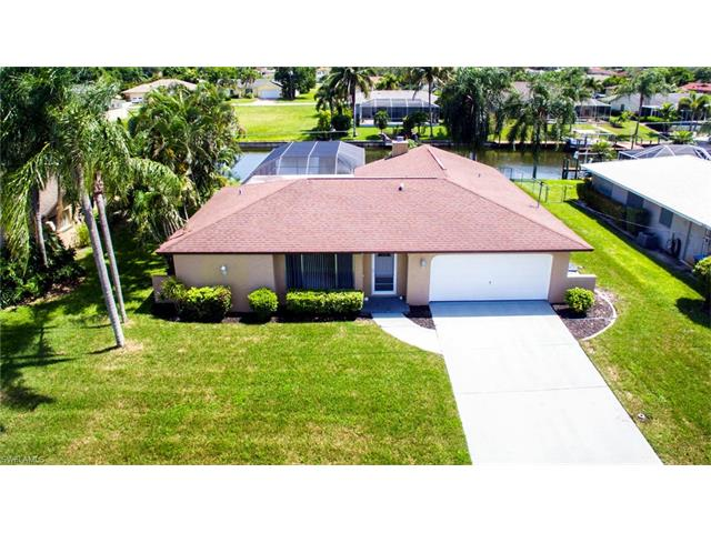 1410 Se 15th Ter, Cape Coral, FL 33990