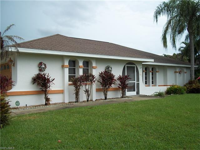 3731 Se 4th Ave, Cape Coral, FL 33904