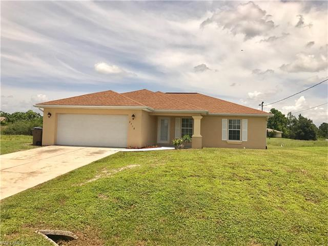 2718 46th St Sw, Lehigh Acres, FL 33976