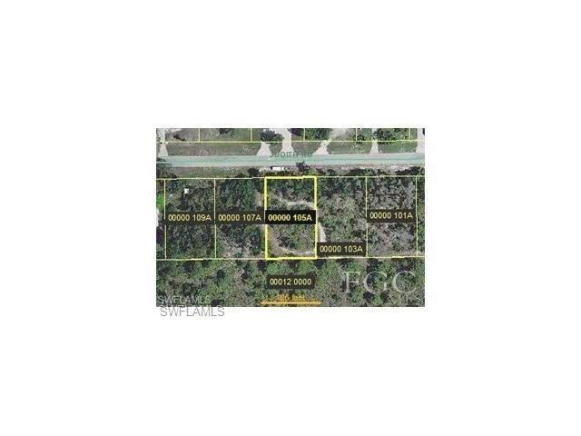 5647 Judith Rd, Bokeelia, FL 33922