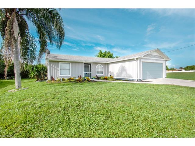 2518 Nw 1st St, Cape Coral, FL 33993