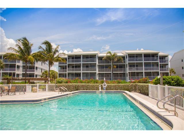 2514 Beach Villas, Captiva, FL 33924