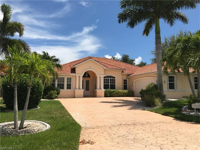 610 Sw 57th St, Cape Coral, FL 33914