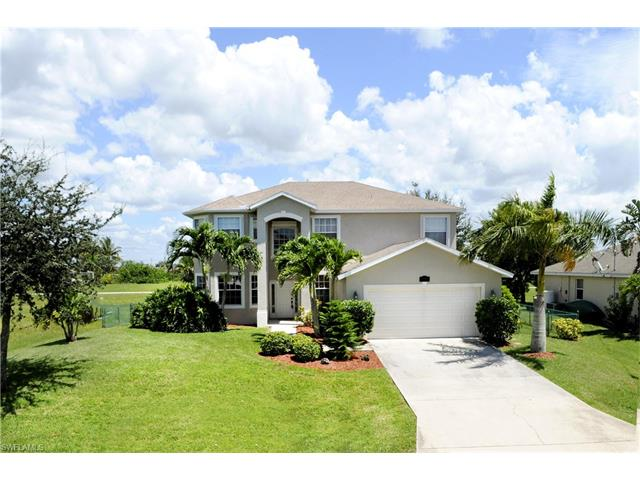 1233 Nw 35th Pl, Cape Coral, FL 33993