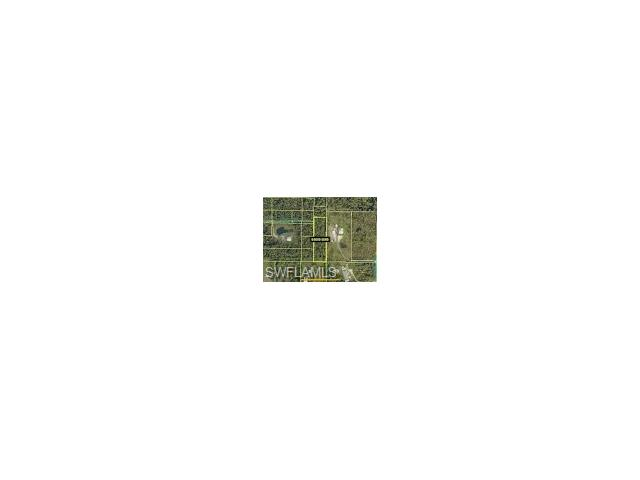Access Undetermined, North Fort Myers, FL 33917
