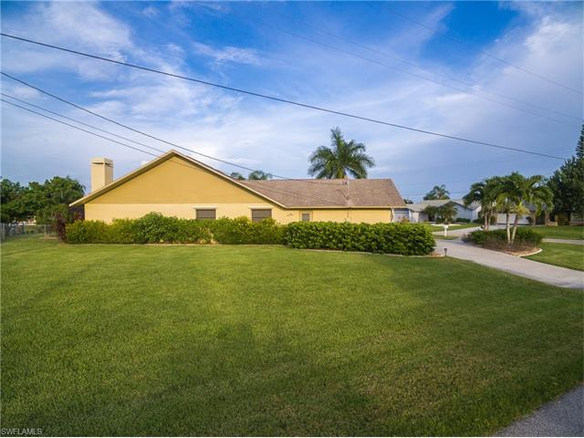 913 Sw 51st Ter, Cape Coral, FL 33914