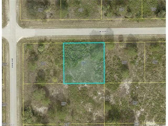 1805 W 11th St, Lehigh Acres, FL 33972