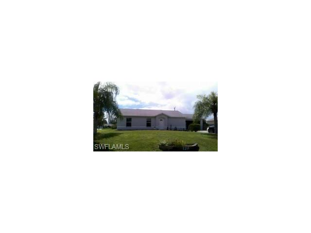 120 Sw 19th Ln, Cape Coral, FL 33991