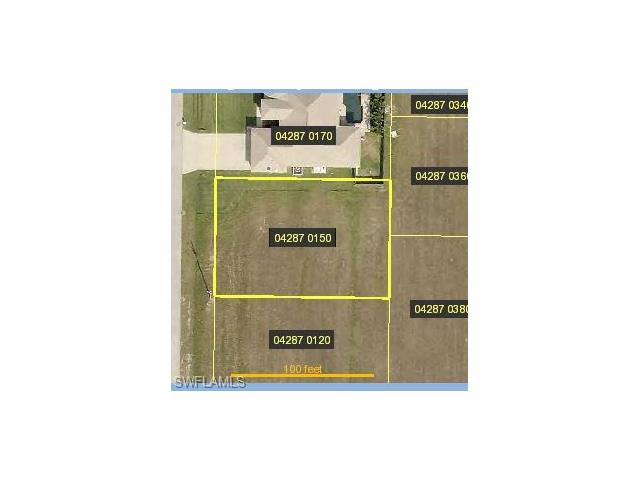 1829 Nw 37th Ave, Cape Coral, FL 33993