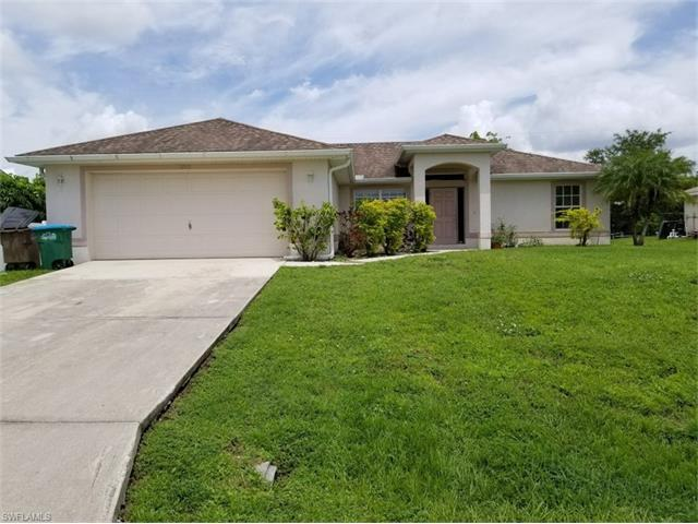 1805 Ne 17th Ave, Cape Coral, FL 33909