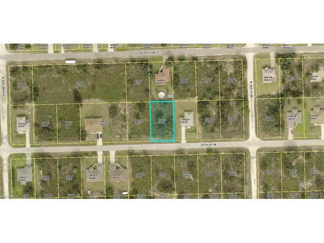 2606 65th St W, Lehigh Acres, FL 33971