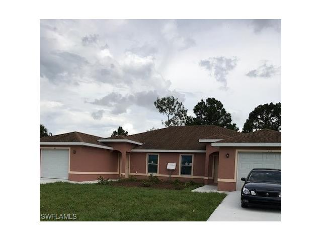 2433/2435 Richard Ave S, Lehigh Acres, FL 33973
