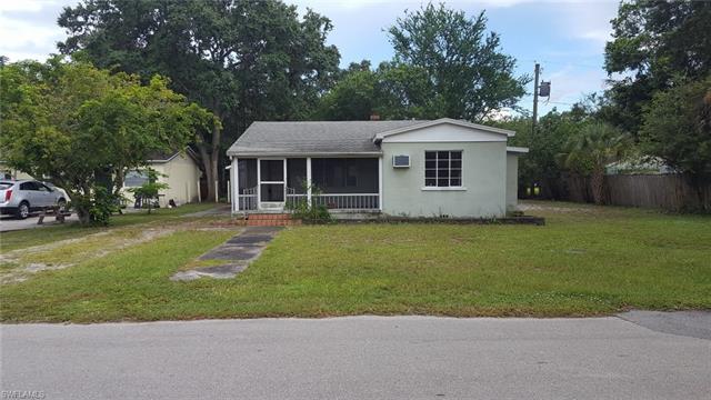 1826 Lafayette St, Fort Myers, FL 33901