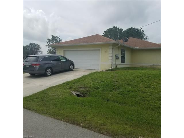 4201 Sally Ave S, Lehigh Acres, FL 33976
