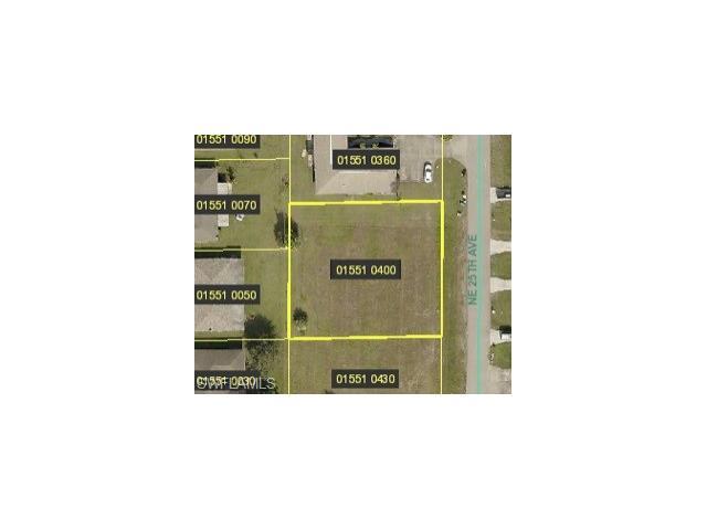 412 Ne 25th Ave, Cape Coral, FL 33909