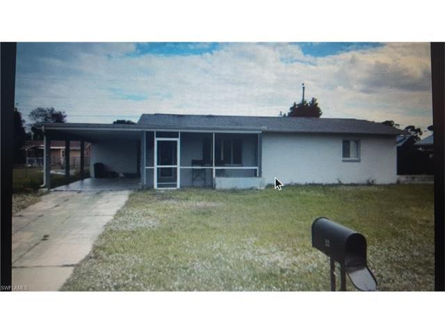 22 Willow St, Lehigh Acres, FL 33936