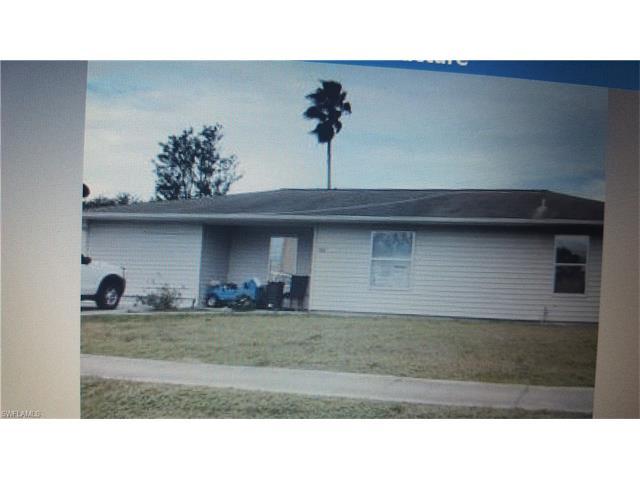 1007 Joel Blvd, Lehigh Acres, FL 33936