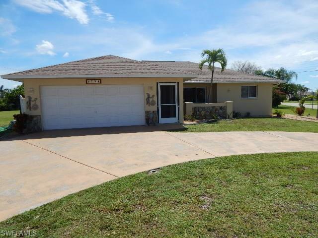 3731 Pelican Blvd, Cape Coral, FL 33914