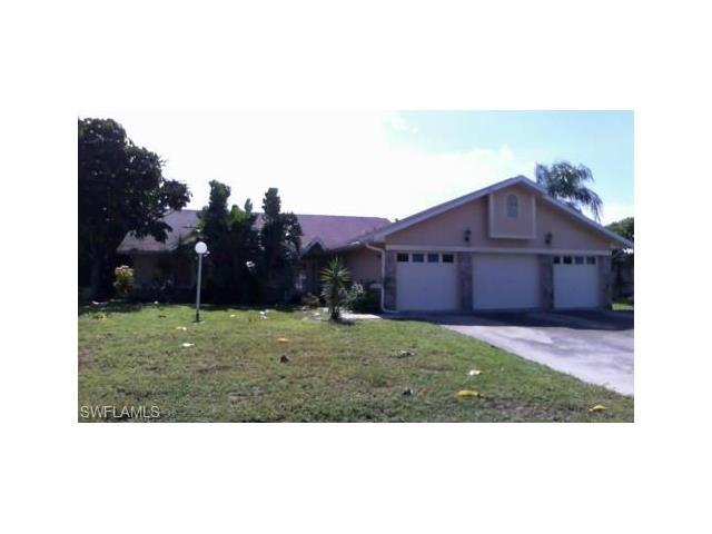 909 Se 23rd Ave, Cape Coral, FL 33990