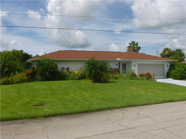 1448 Archer St, Lehigh Acres, FL 33936