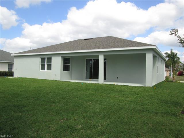 1120 Ne 33rd St, Cape Coral, FL 33909