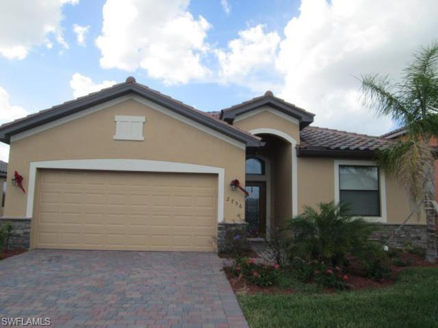 2756 Via Piazza Loop, Fort Myers, FL 33905