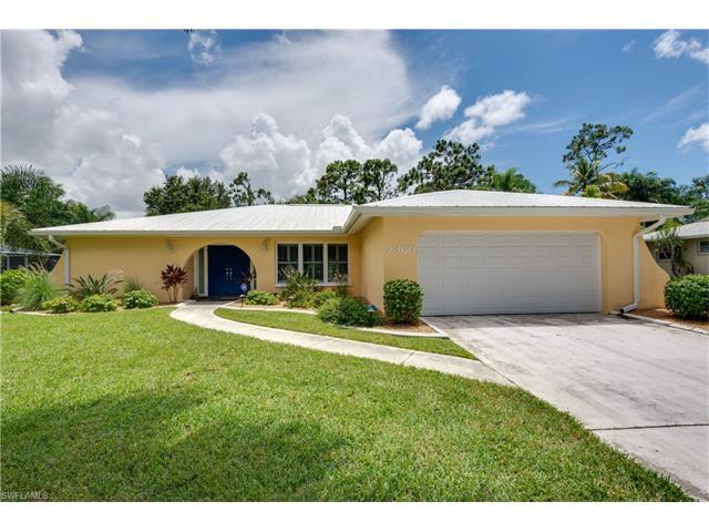 2360 La Salle Ave, Fort Myers, FL 33907
