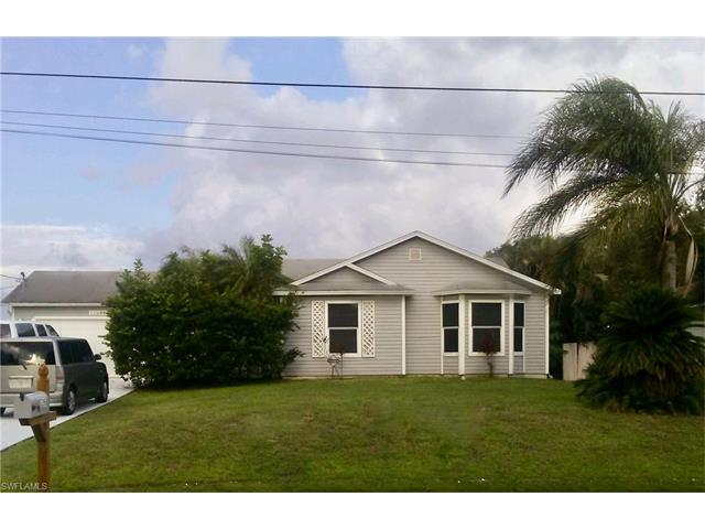 17285 Oriole Rd, Fort Myers, FL 33967