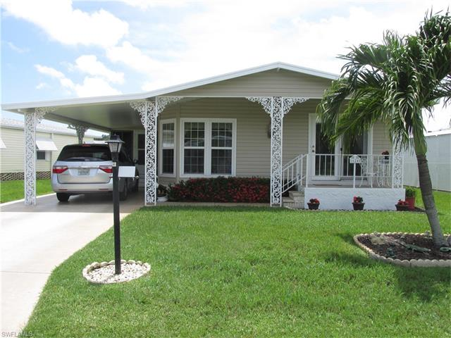 16240 Durham Ave, Fort Myers, FL 33908