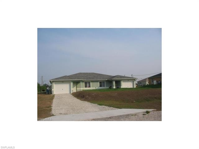 2422 Milton Ave S, Lehigh Acres, FL 33973