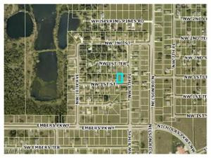 817 Nw 1st St, Cape Coral, FL 33993