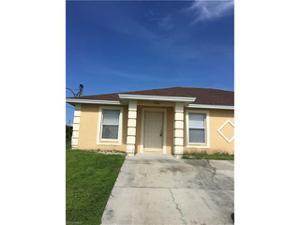 126 Ivan Ave S, Lehigh Acres, FL 33973