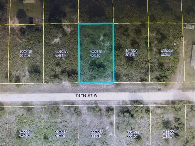 2606 74th St W, Lehigh Acres, FL 33971